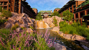Boulder Ridge - Wilderness Lodge